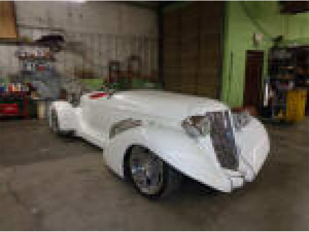 Large Picture of 1935 Auburn Speedster located in Harvey Louisiana - Q98H