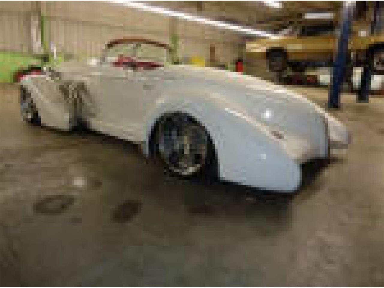 Large Picture of '35 Speedster located in Harvey Louisiana Auction Vehicle - Q98H