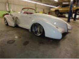 Picture of 1935 Speedster located in Louisiana Auction Vehicle - Q98H
