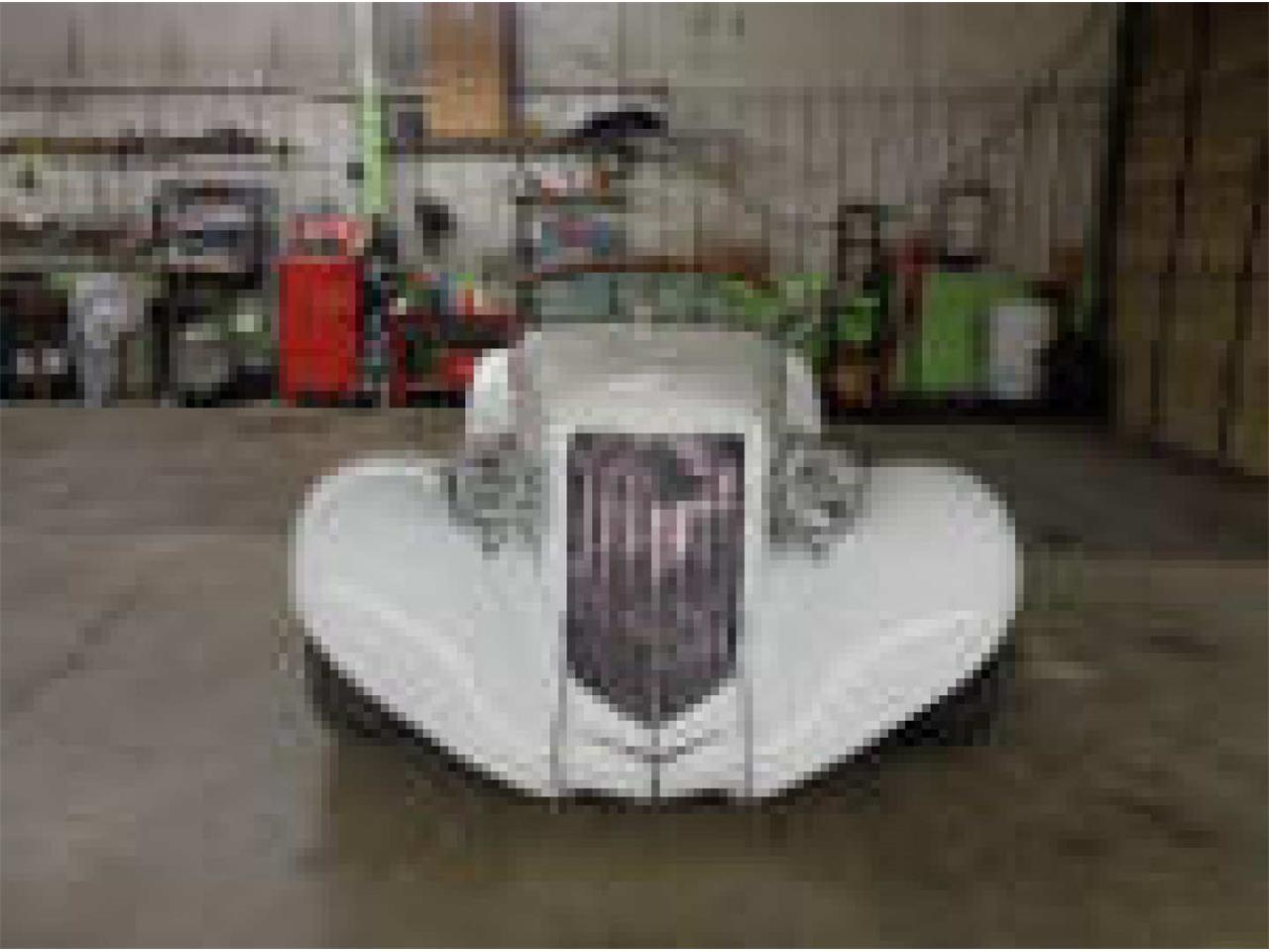Large Picture of 1935 Speedster located in Louisiana - Q98H
