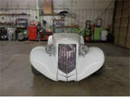 Picture of 1935 Speedster located in Harvey Louisiana Offered by Vicari Auction - Q98H
