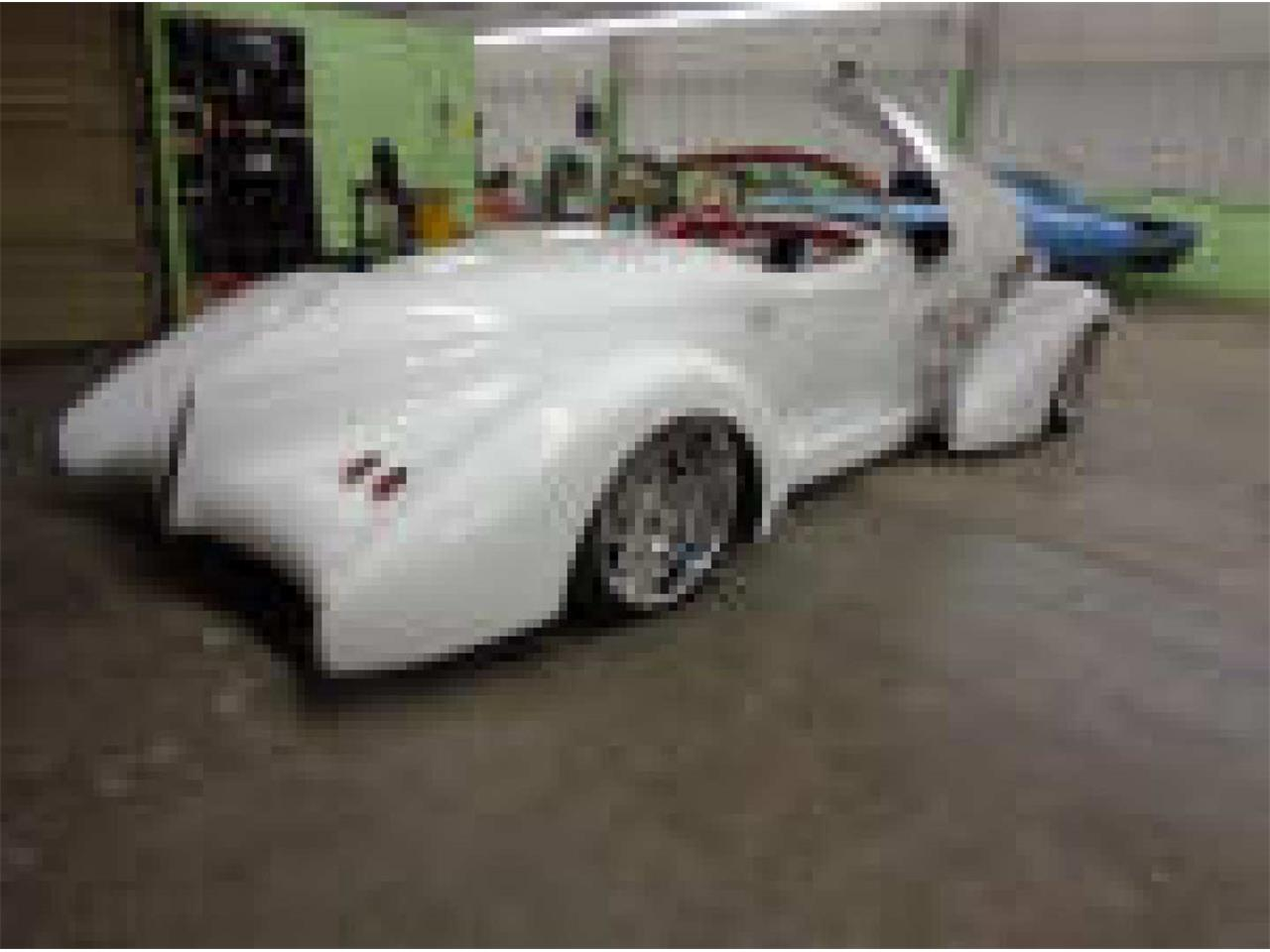 Large Picture of '35 Auburn Speedster - Q98H