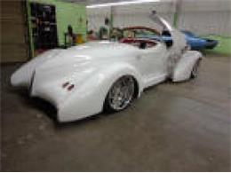 Picture of 1935 Auburn Speedster located in Louisiana Auction Vehicle - Q98H