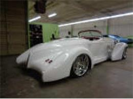 Picture of '35 Speedster located in Harvey Louisiana - Q98H