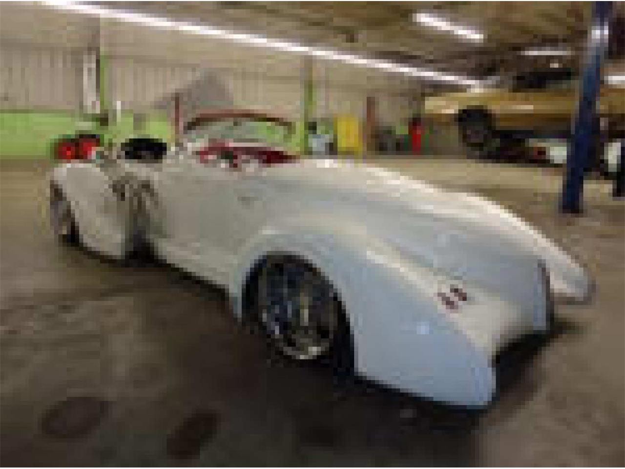 Large Picture of Classic '35 Speedster located in Harvey Louisiana Auction Vehicle - Q98H
