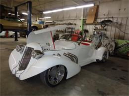 Picture of Classic '35 Auburn Speedster located in Louisiana Auction Vehicle Offered by Vicari Auction - Q98H