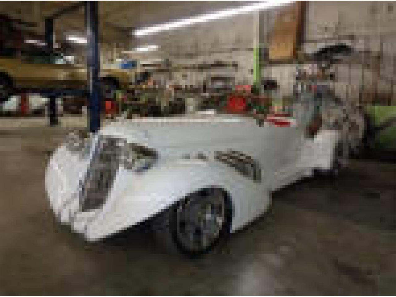 Large Picture of Classic '35 Auburn Speedster located in Harvey Louisiana Auction Vehicle - Q98H