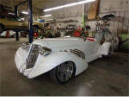 Picture of Classic '35 Speedster Offered by Vicari Auction - Q98H