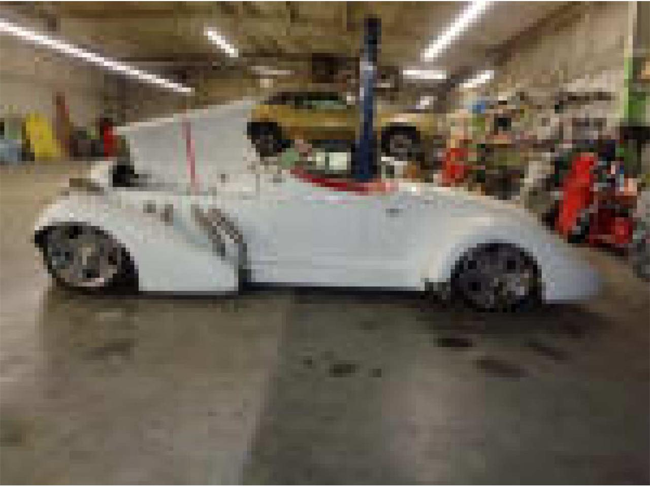 Large Picture of Classic 1935 Auburn Speedster located in Louisiana Offered by Vicari Auction - Q98H