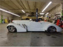 Picture of Classic 1935 Auburn Speedster Auction Vehicle Offered by Vicari Auction - Q98H