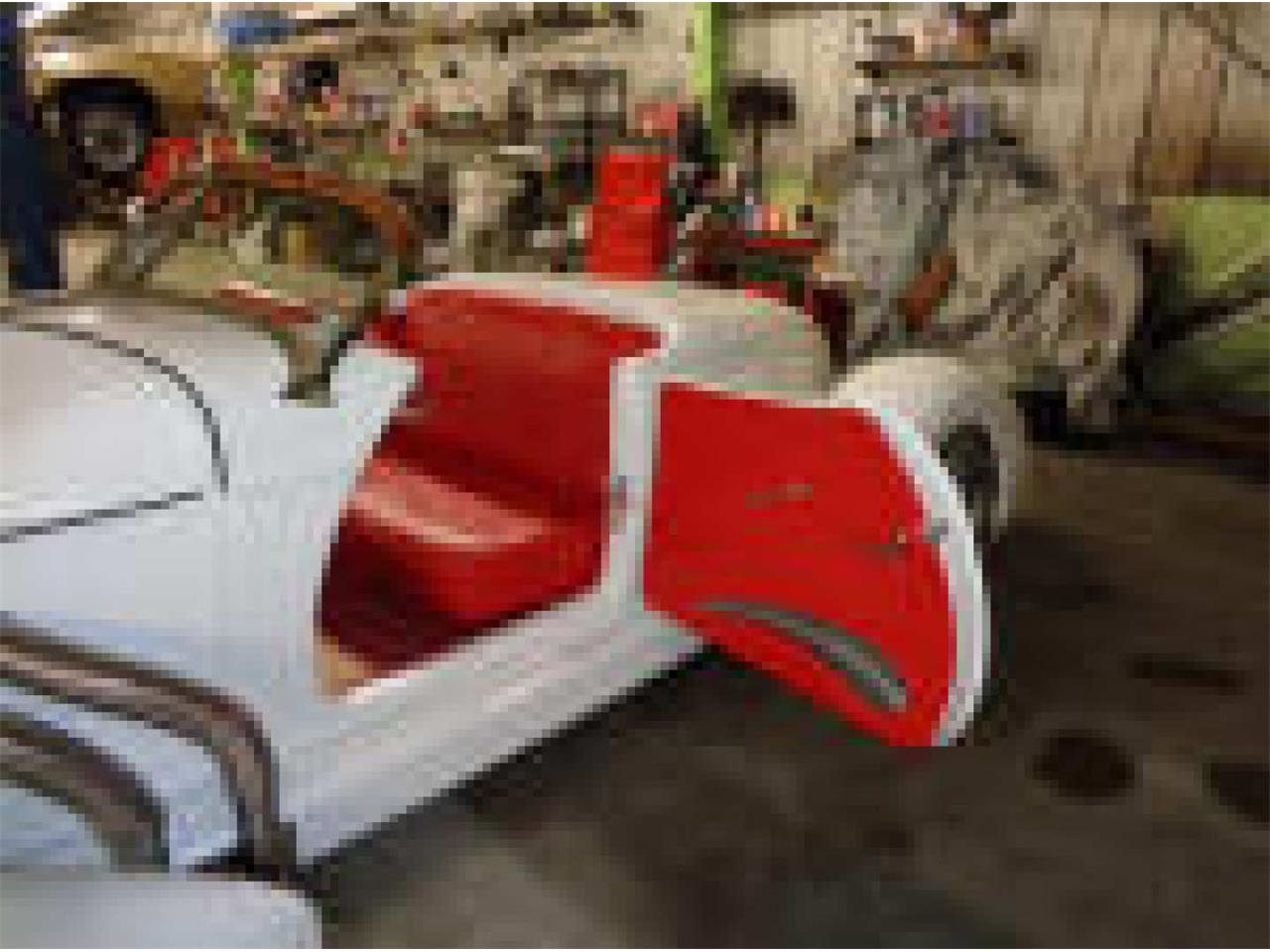 Large Picture of Classic '35 Auburn Speedster located in Louisiana Offered by Vicari Auction - Q98H