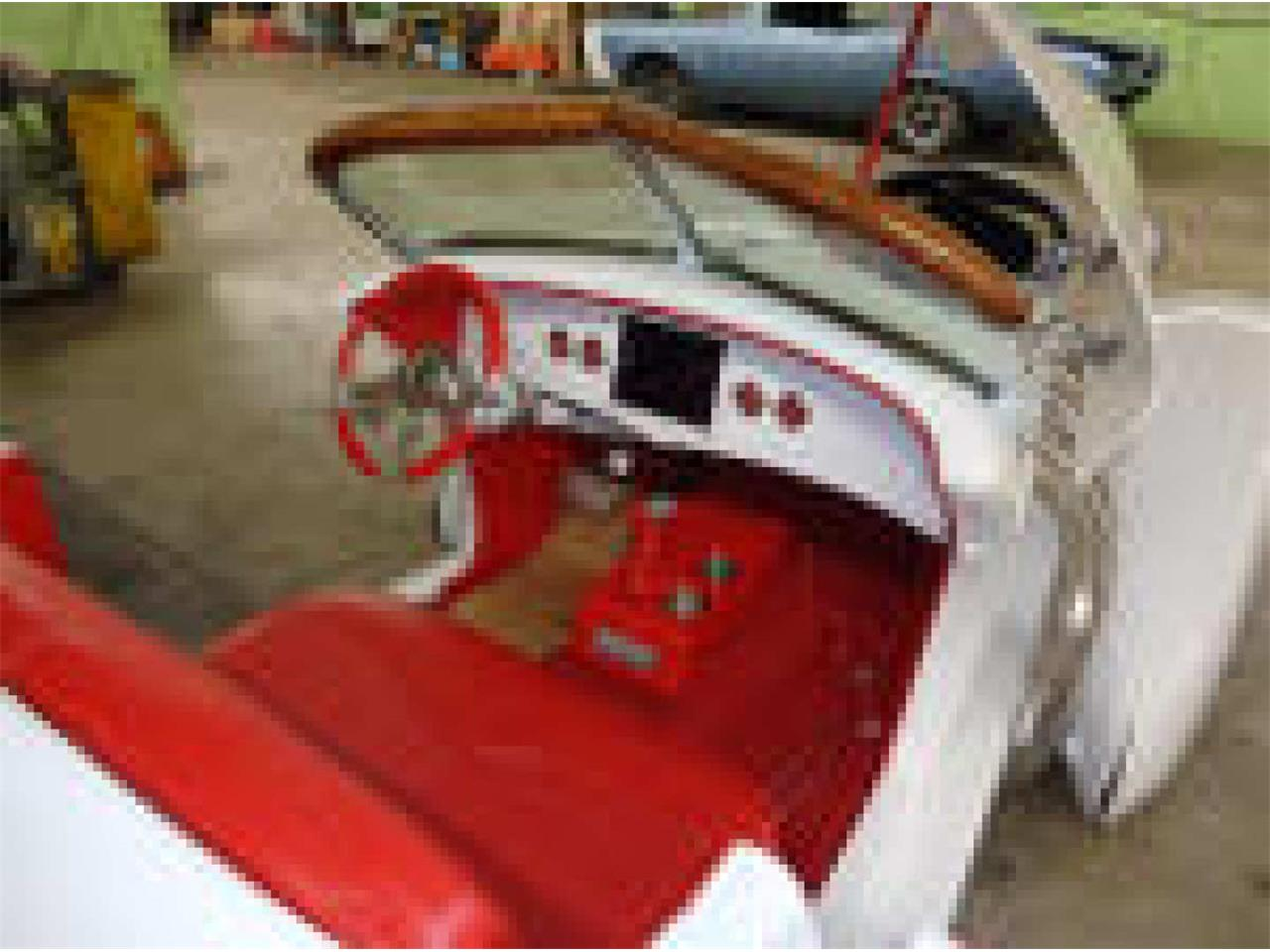 Large Picture of 1935 Auburn Speedster Auction Vehicle Offered by Vicari Auction - Q98H