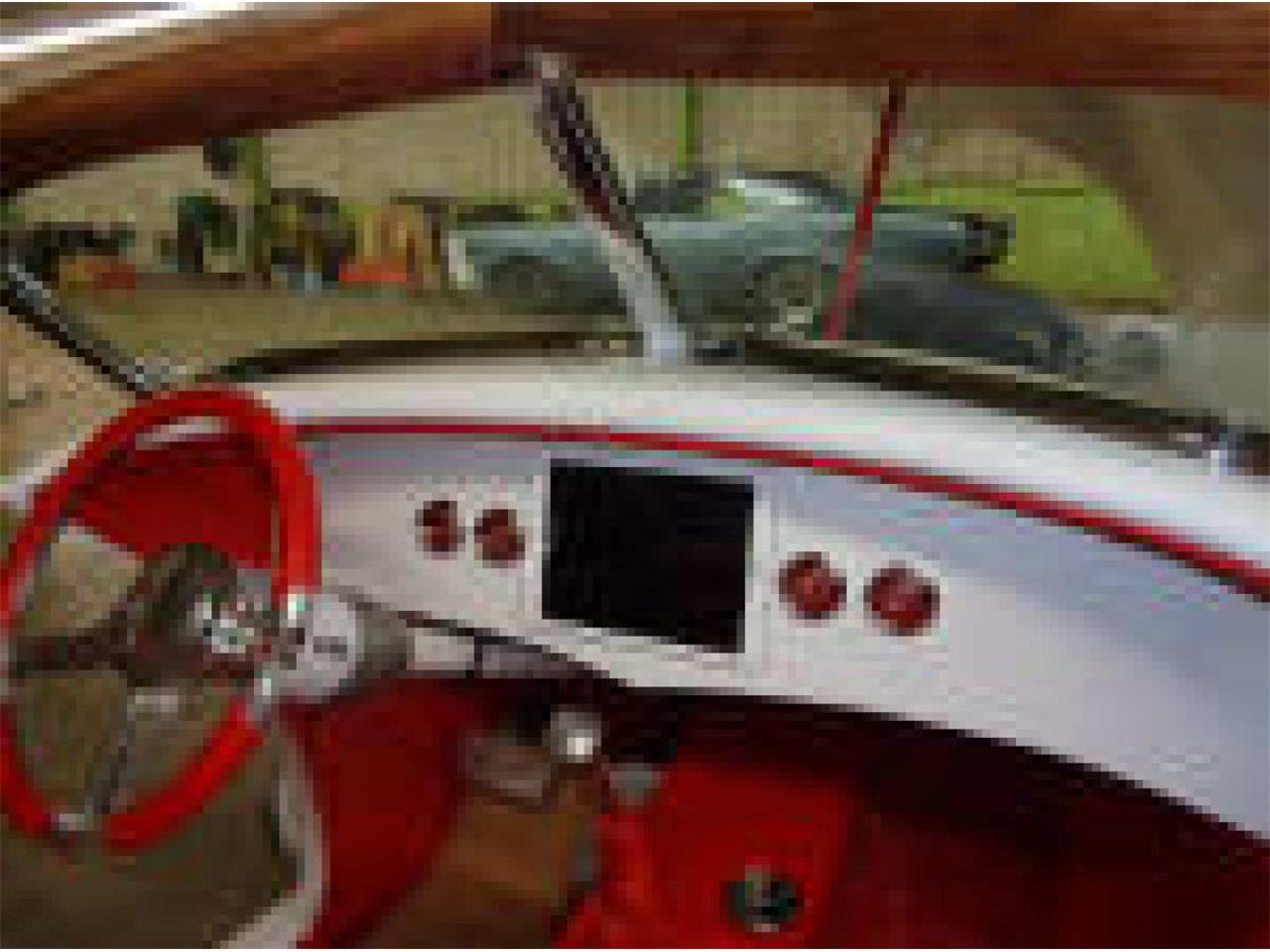 Large Picture of Classic '35 Auburn Speedster located in Louisiana Auction Vehicle - Q98H