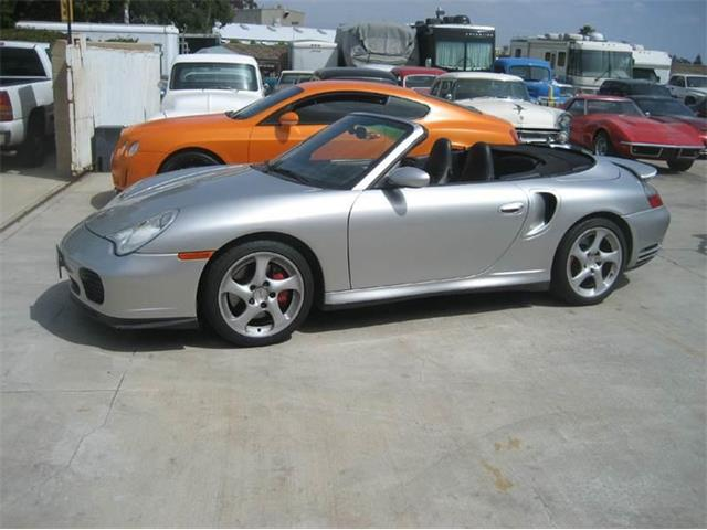 Picture of 2004 911 Auction Vehicle Offered by  - Q98K