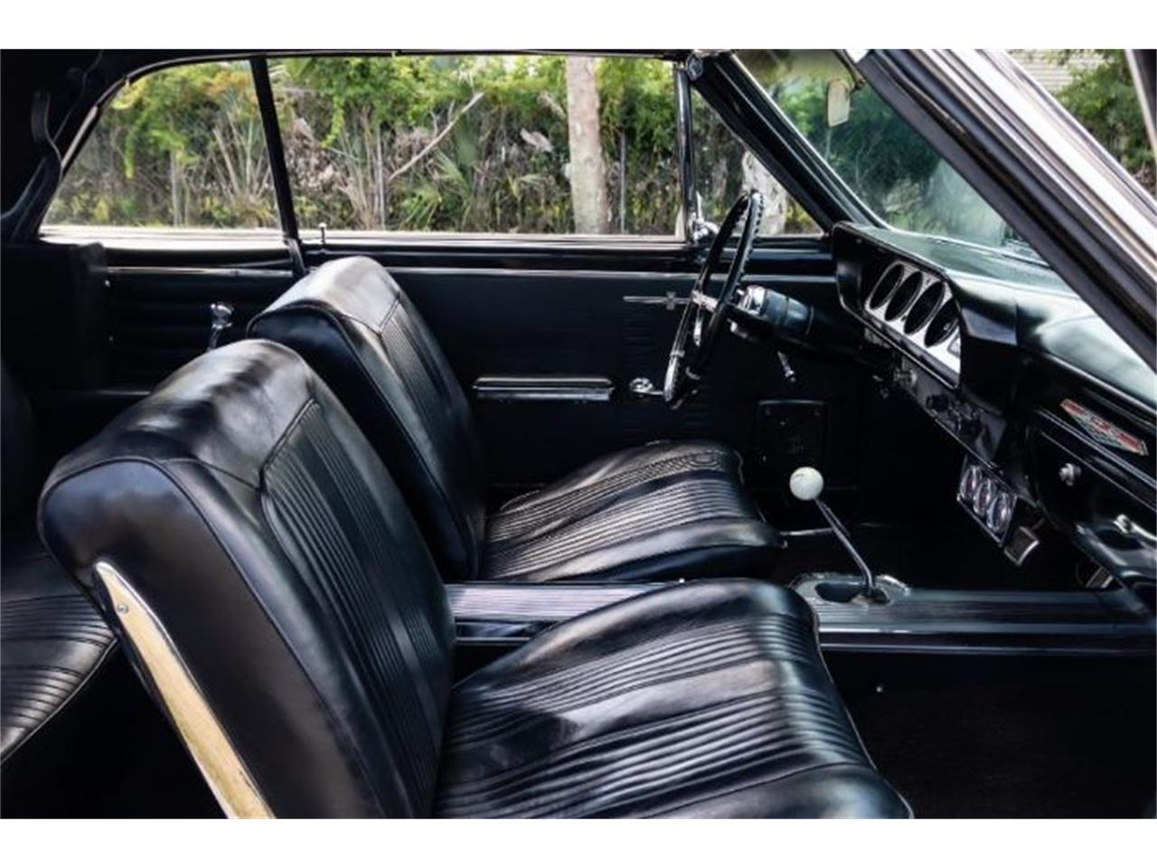 Large Picture of '64 GTO - Q98W