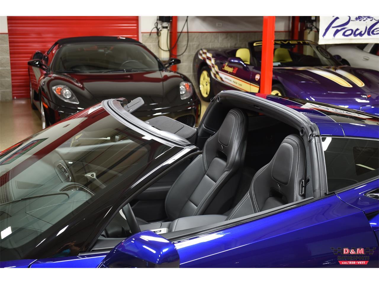 Large Picture of '17 Corvette - Q994