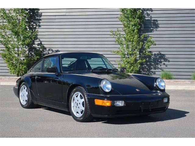 Picture of '91 911 - Q99D
