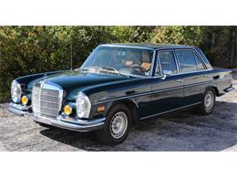 Picture of Classic 1972 Mercedes-Benz 280SEL - $21,900.00 - Q5QY