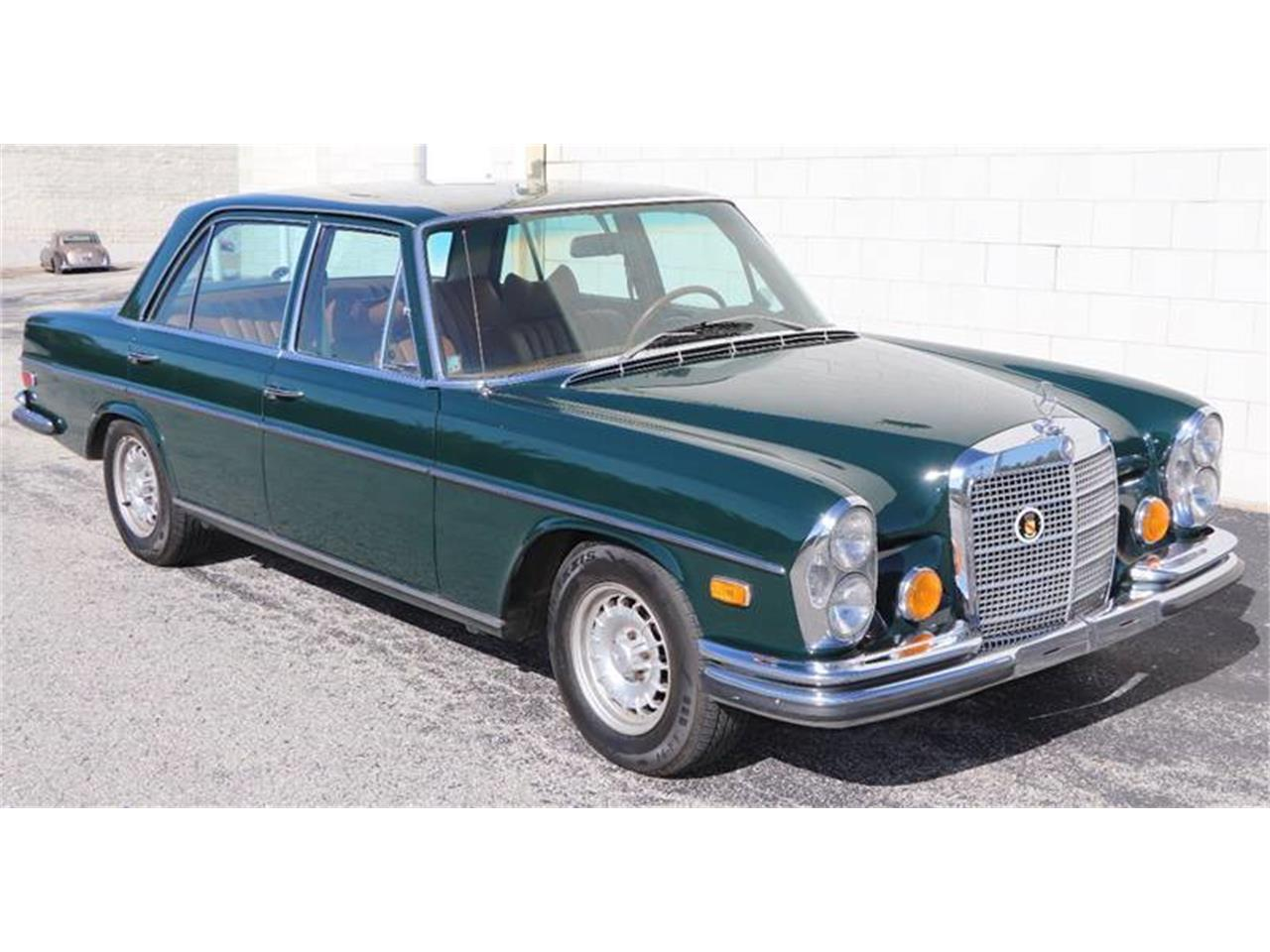 Large Picture of '72 280SEL - $21,900.00 Offered by It's Alive Automotive - Q5QY
