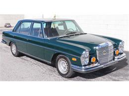 Picture of Classic 1972 280SEL Offered by It's Alive Automotive - Q5QY