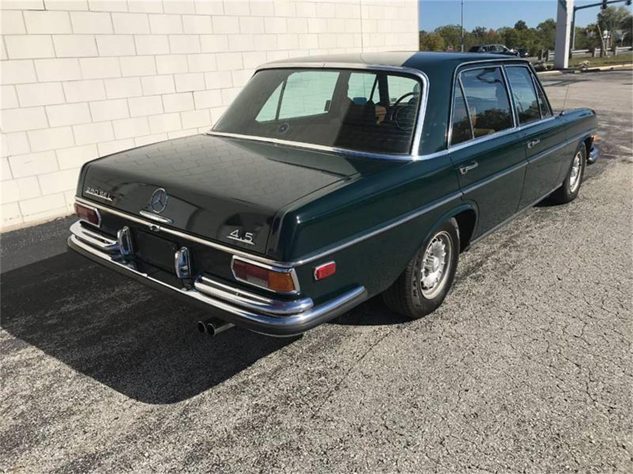 Large Picture of Classic 1972 280SEL - $21,900.00 - Q5QY