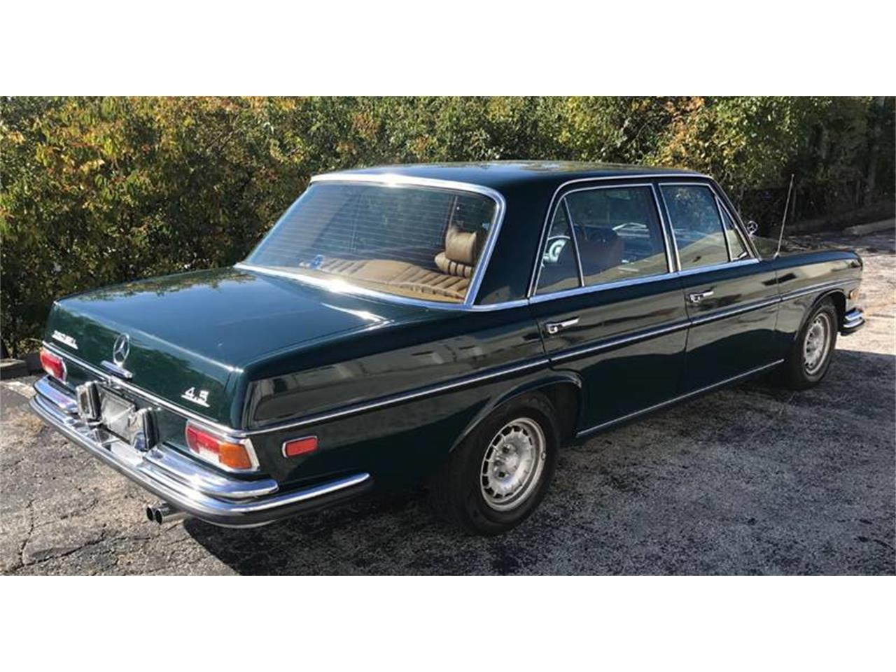 Large Picture of '72 280SEL - $21,900.00 - Q5QY