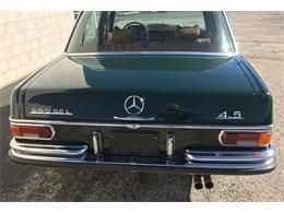 Picture of Classic '72 Mercedes-Benz 280SEL located in St Louis Missouri - $21,900.00 Offered by It's Alive Automotive - Q5QY