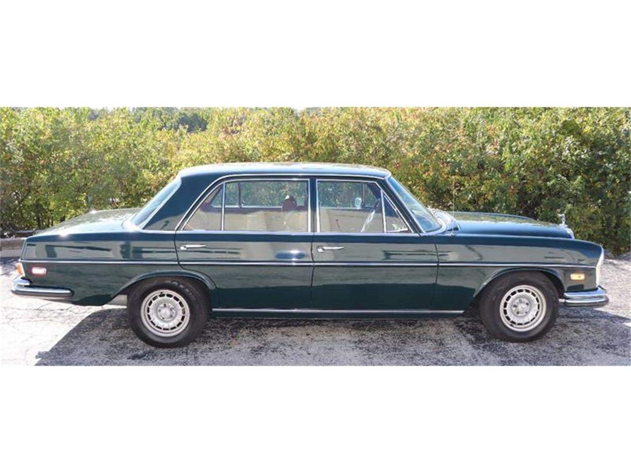 Large Picture of Classic '72 Mercedes-Benz 280SEL - $21,900.00 Offered by It's Alive Automotive - Q5QY
