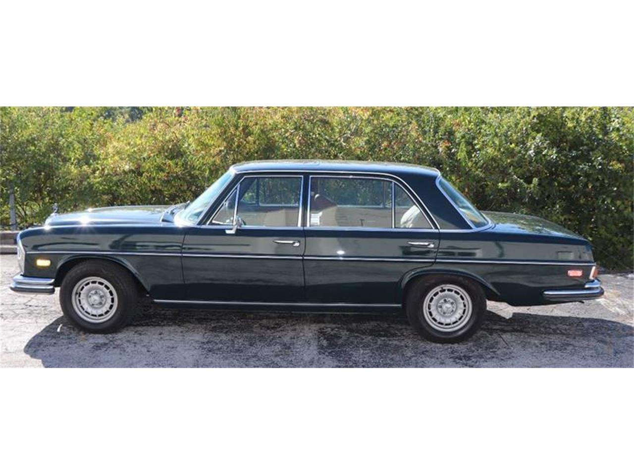 Large Picture of Classic '72 Mercedes-Benz 280SEL located in Missouri - $21,900.00 - Q5QY