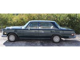 Picture of Classic '72 Mercedes-Benz 280SEL located in Missouri - Q5QY