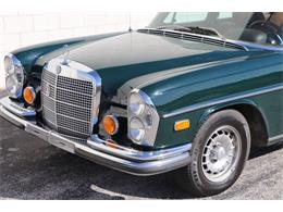 Picture of Classic '72 280SEL located in St Louis Missouri Offered by It's Alive Automotive - Q5QY