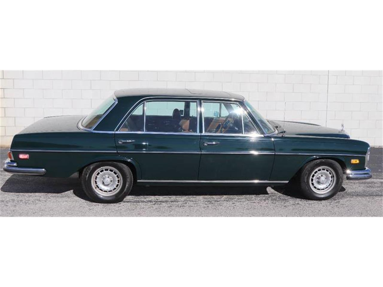 Large Picture of 1972 Mercedes-Benz 280SEL Offered by It's Alive Automotive - Q5QY
