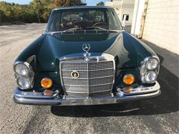 Picture of 1972 280SEL located in St Louis Missouri - $21,900.00 Offered by It's Alive Automotive - Q5QY
