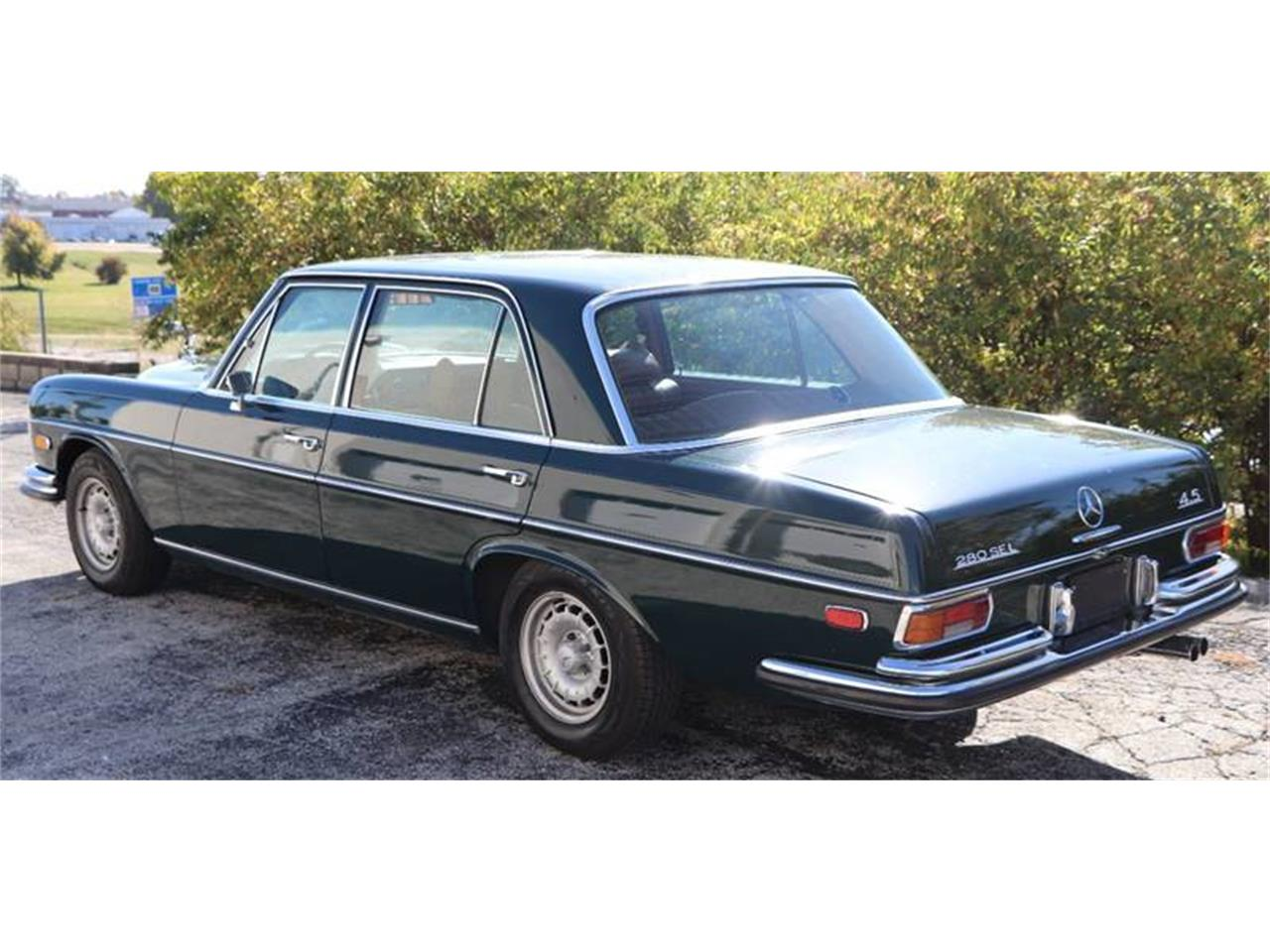 Large Picture of 1972 280SEL located in Missouri - $21,900.00 - Q5QY