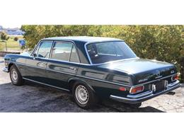 Picture of '72 280SEL located in Missouri Offered by It's Alive Automotive - Q5QY