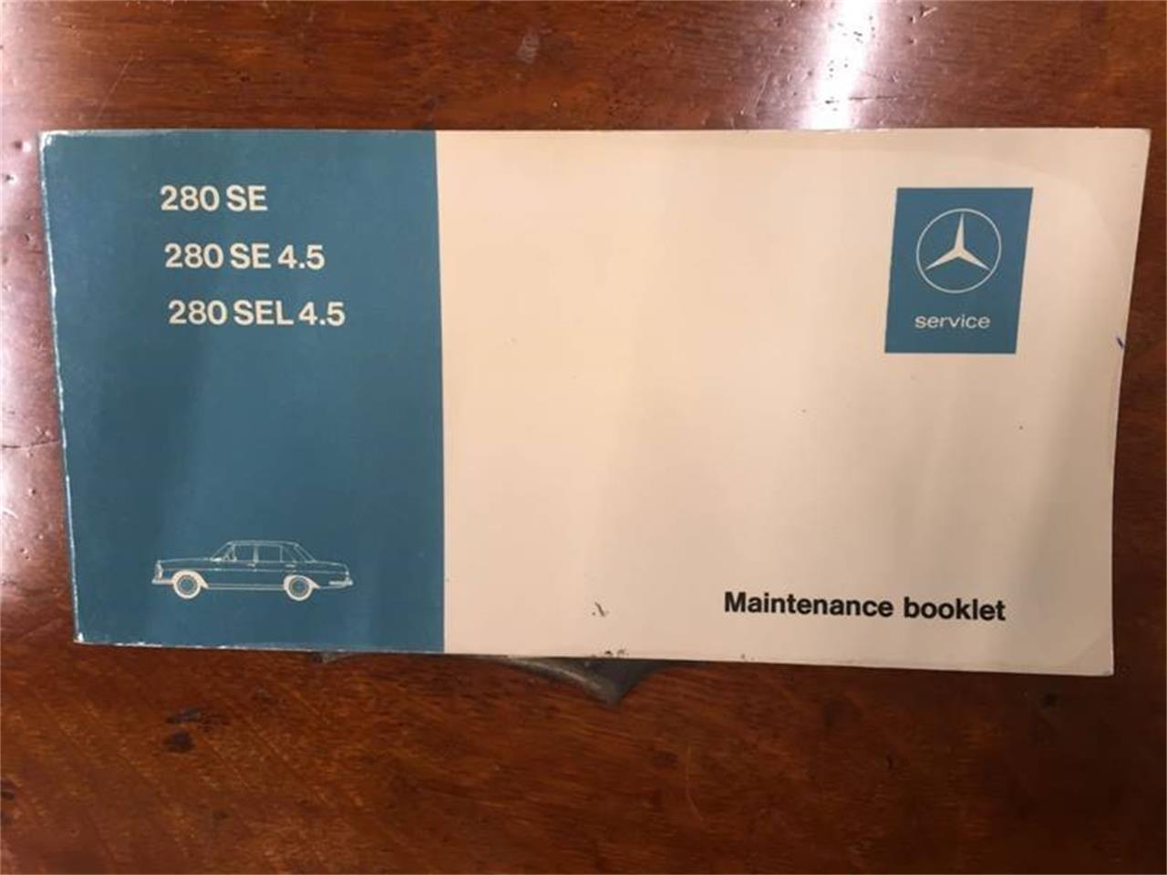 Large Picture of 1972 Mercedes-Benz 280SEL - $21,900.00 Offered by It's Alive Automotive - Q5QY