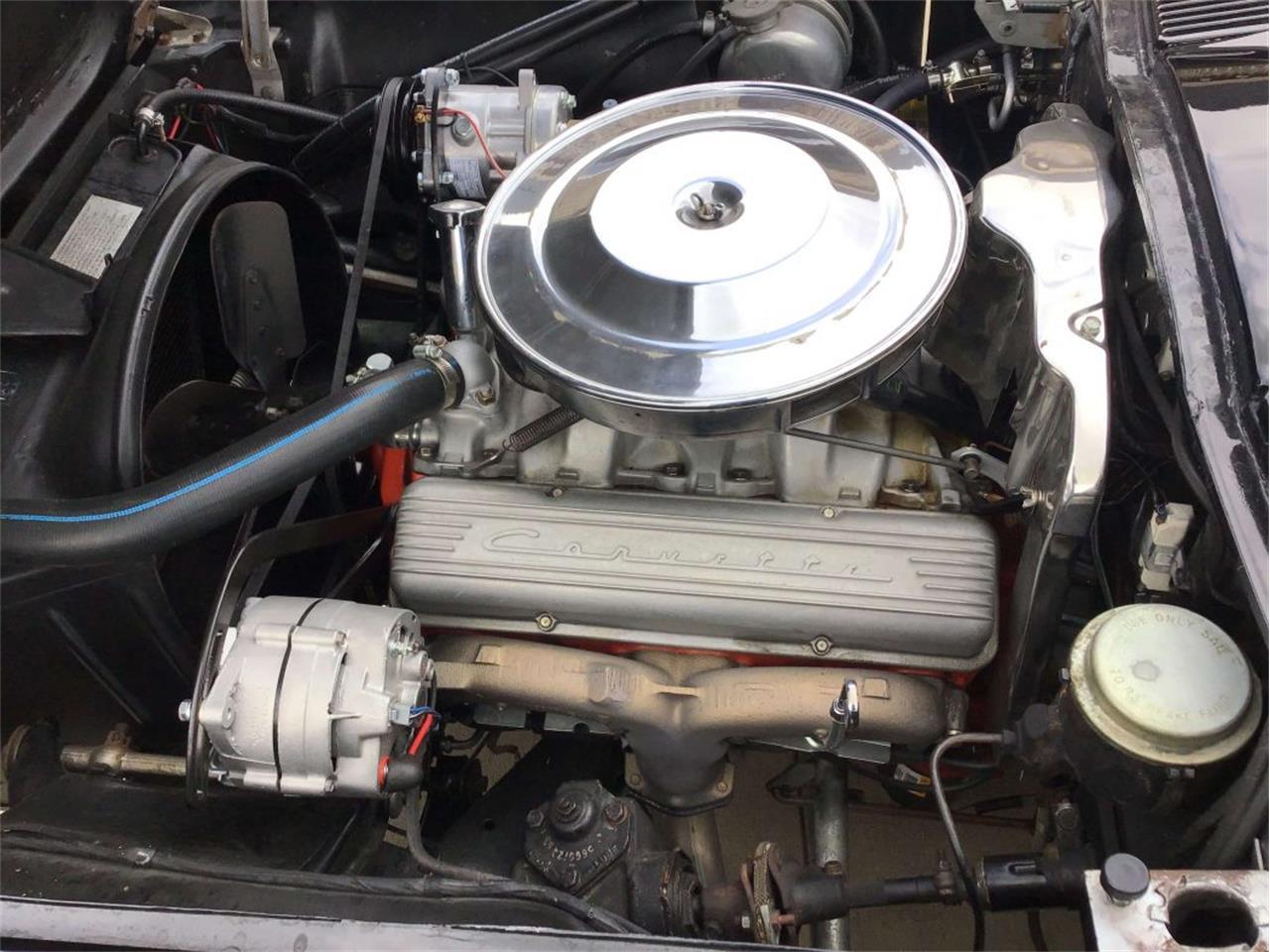 Large Picture of '65 Corvette Stingray - Q99H