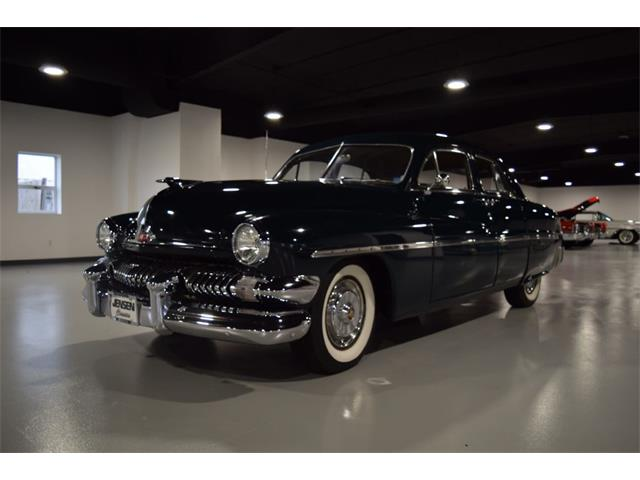 Picture of Classic '51 Mercury Sedan located in Iowa - $28,900.00 - Q5QZ