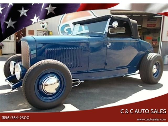 Picture of '30 Model A located in New Jersey - $29,995.00 Offered by  - Q99T