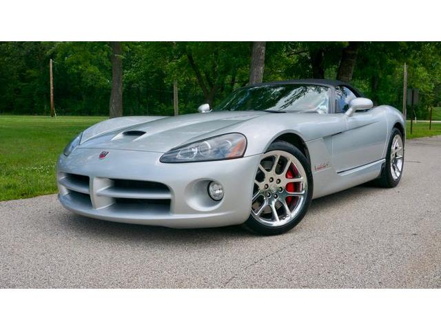 Picture of '05 Viper - Q99Y