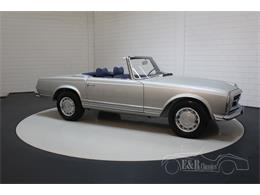 Picture of '69 Mercedes-Benz 280SL located in noord brabant Offered by E & R Classics - Q9A0