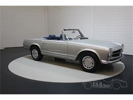 Picture of 1969 Mercedes-Benz 280SL located in noord brabant - Q9A0
