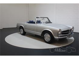 Picture of '69 280SL located in Waalwijk noord brabant - $190,500.00 Offered by E & R Classics - Q9A0