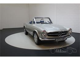 Picture of 1969 280SL - $190,500.00 - Q9A0