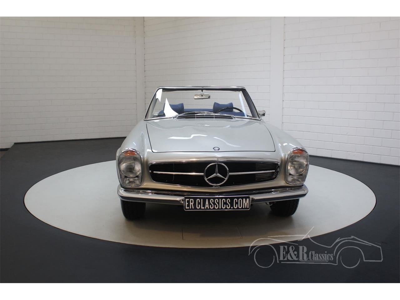 Large Picture of Classic '69 Mercedes-Benz 280SL located in noord brabant - Q9A0