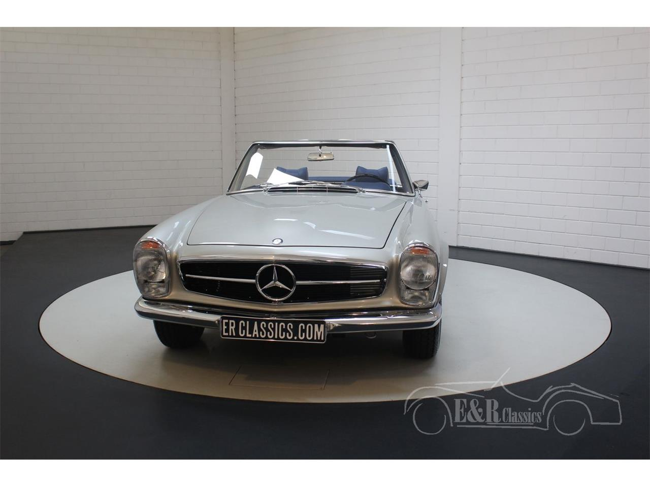 Large Picture of 1969 280SL - $190,500.00 Offered by E & R Classics - Q9A0