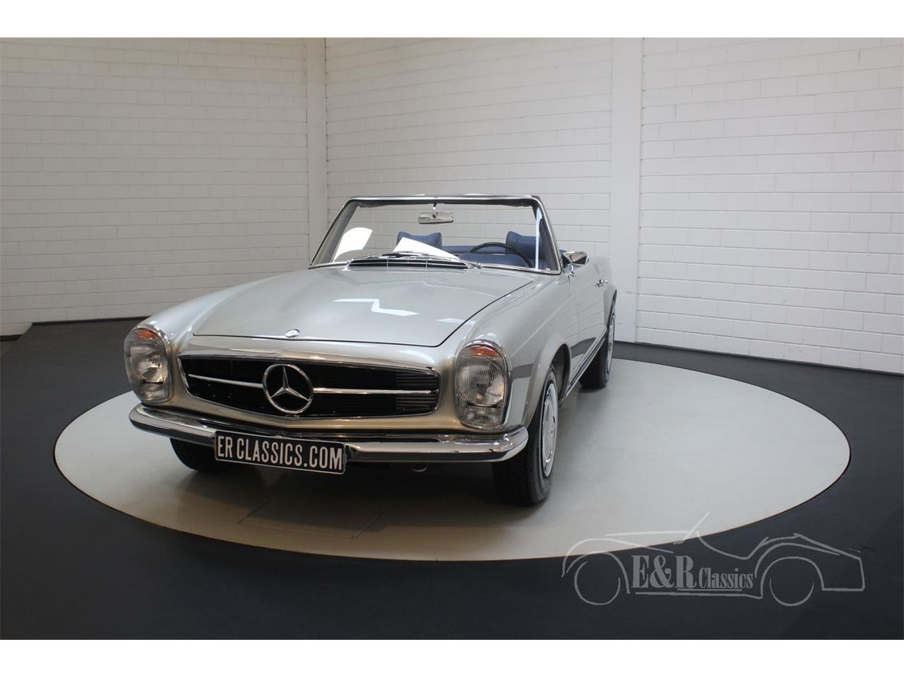 Large Picture of Classic 1969 280SL - Q9A0