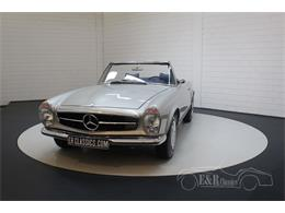 Picture of Classic '69 280SL Offered by E & R Classics - Q9A0