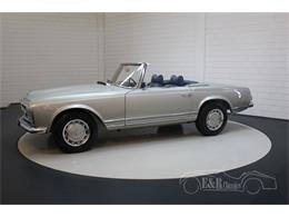 Picture of '69 Mercedes-Benz 280SL located in Waalwijk noord brabant Offered by E & R Classics - Q9A0