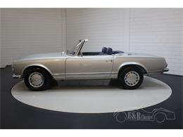 Picture of 1969 Mercedes-Benz 280SL Offered by E & R Classics - Q9A0